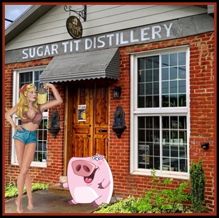 Ms. Sugar Tit & Swiney